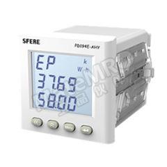 斯菲尔 多功能数显电力仪表 PD194E-AHY  台