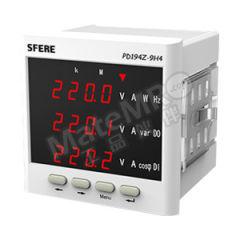 斯菲尔 电工仪器仪表 PD194Z-9H4  台