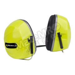 代尔塔 颈带式耳罩 103011 佩戴方式:颈戴式  个