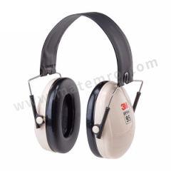 3M OPTIME95系列折叠式耳罩 H6F SNR:28dB  个
