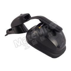 代尔塔 F1铃鹿防噪音插帽式耳罩 103008 佩戴方式:插帽式  个