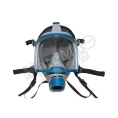 海固 自吸过滤式全面具 HG-911 尺码:均码  个