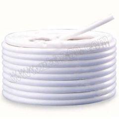 凯士士 0207O型空白胶管 OMR-2.0 适用线径:2mm² 颜色:白色  卷