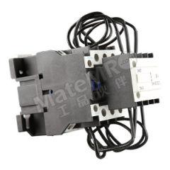 德力西 CDC9系列切换电容器接触器 CDC9-43/11 50HZ  380V 极数:3P 辅助触点:1NO+1NC 控制线圈电压:AC380V  个