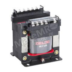德力西 BK系列控制变压器 BK-5000VA 220V/36V 额定电压:AC220V/36V 额定容量:5000VA 外形尺寸(高×宽×深):240mm×350mm×245mm  个