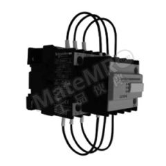 ABB UA系列切换电容用接触器 UA30-30-10 110V50/110-120V60HZ 主触点:3NO 极数:3P 辅助触点:1NO 控制线圈电压:AC110V/110~120V 额定电流:30A  个
