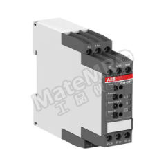 ABB 电子继电器 CM-ENS.31P 输出类型:2CO继电器 功能:液位监测 供电电压:AC/DC24~240V  个