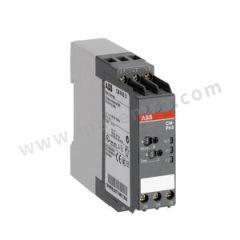 ABB CM系列测量及监视继电器 CM-PFS.S 功能:三相相序及缺相监测 输出类型:2CO继电器 供电电压:AC208~440V  只