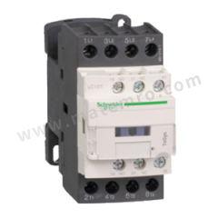施耐德电气 TESYSD系列交流接触器 LC1-D12N7C 线圈频率:50Hz/60Hz 主触头类型:3NO 辅助触头类型:1NO+1NC 额定工作电流:25A 额定工作电压:AC690V 线圈额定控制电压:AC415V  个