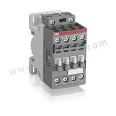 ABB 接触器类产品 AF370-40-11-12 48-130V 50/60HZ-DC 线圈频率:50Hz/60Hz 极数:4P 额定工作电压:AC1kV 辅助触头类型:1NO+1NC 主触头类型:4NO 额定工作电流:370A 线圈额定控制电压:DC48~130V  个