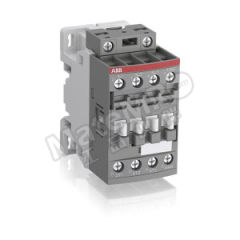 ABB 接触器类产品 AF305-40-11-12 48-130V 50/60HZ-DC 线圈频率:50Hz/60Hz 极数:4P 额定工作电压:AC1kV 辅助触头类型:1NO+1NC 主触头类型:4NO 额定工作电流:305A 线圈额定控制电压:DC48~130V  个