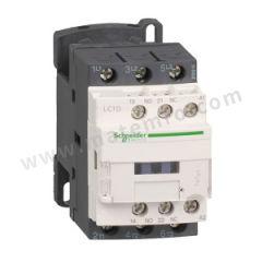 施耐德电气 TESYSD系列交流接触器 LC1-D15000M7CS003 线圈频率:50Hz/60Hz 额定工作电压:AC1kV 主触头类型:3NO 线圈额定控制电压:AC110V 额定工作电流:200A  个