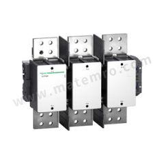 施耐德电气 交流接触器 LC1F1000V7 额定工作电流:1kA 主触头类型:3NO 线圈额定控制电压:AC400V  个