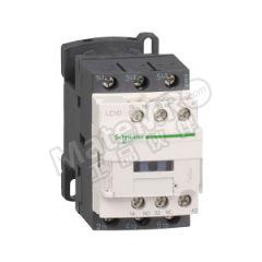 施耐德电气 TESYSD系列交流接触器 LC1-D09V7C 线圈频率:50Hz/60Hz 主触头类型:3NO 辅助触头类型:1NO+1NC 额定工作电流:25A 额定工作电压:AC690V 线圈额定控制电压:AC400V  个