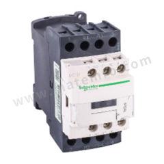 施耐德电气 TESYSD系列交流接触器 LC1-D098FDC  个