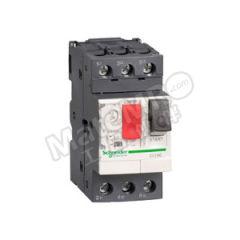 施耐德电气 电动机断路器 GV2-ME02 额定电流范围:0.16~0.25A 分断能力:100kA  个