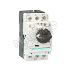 施耐德电气 电动机断路器 GV2-P10 分断能力:100kA 额定电流范围:4~6.3A  个
