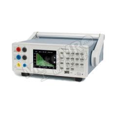 泰克 单相功率分析仪 PA1000 带宽:直流到1MHz 基本精度:0.04%读数+0.04%范围 最大电流:20ARMS 最大电压:600VRMS  台