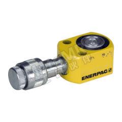 恩派克 单作用薄型液压油缸 RSM50 载荷:5t 材质:高强度合金钢  台