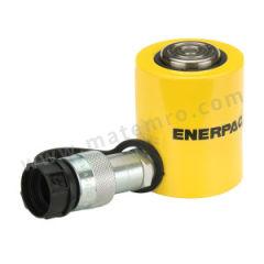 恩派克 单作用薄型液压油缸 RCS101 材质:高强度合金钢 载荷:10t  台