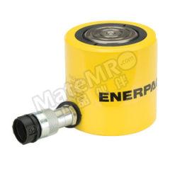 恩派克 单作用薄型液压油缸 RCS302 材质:高强度合金钢 载荷:30t  台