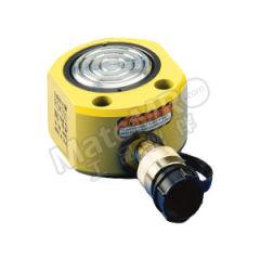 恩派克 单作用薄型液压油缸 RSM200 材质:高强度合金钢 载荷:20t  台