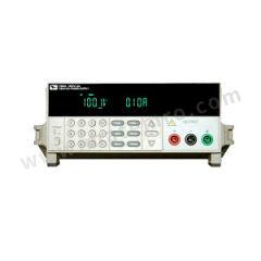 艾德克斯 程控线性直流源 IT6834  台