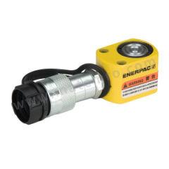 恩派克 RC系列超薄型液压油缸-不包含泵 RC50 材质:高强度合金钢  套
