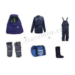 雷克兰 48cal系列防电弧套装 AR48 颜色:藏青色  套