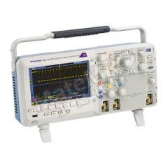 泰克 混合信号示波器 DPO2012B 记录长度:1 M 点 采样率:1 GS/s  台