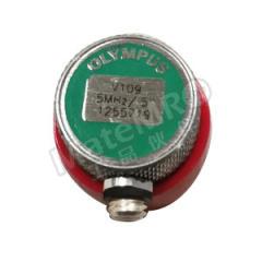 奥林巴斯 超声直探头(含计量证书) V109-RM  套