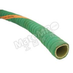 康迪泰克 FABCHEM通用型化学管 A4-052-3000-1M-GRN 压力范围:-1~13.8bar 材质:Pliosyn超高分子量聚乙烯 颜色:绿色  根