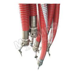 特瑞堡 特氟龙复合软管 A1-054-2500-8M 材质:PTFE 压力范围:14bar  卷