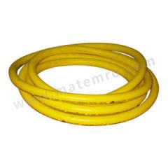 康迪泰克 GORILLA高强度水气管 A4-010-0380-50M-YEL 最高工作温度:88℃ 长度:50m 颜色:黄色 压力范围:34.5bar  卷