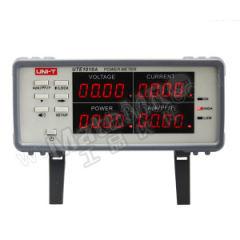 优利德 智能电参数测试仪 UTE1010A 电流:2m A~10A  台