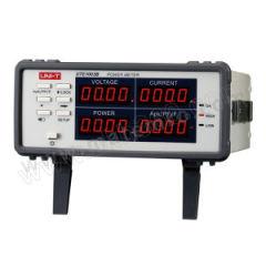 优利德 智能电参数测试仪 UTE1003B 电流:0.2mA~3A  台