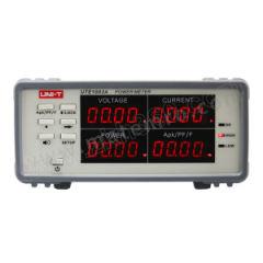 优利德 智能电参数测试仪 UTE1003A 电流:2mA~3A  台