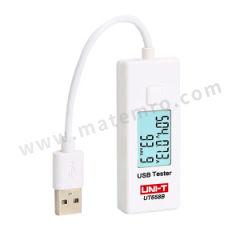优利德 USB测试仪 UT658B  台