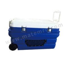 澳柯玛 便携式冷藏箱 90L 存储温度:2~8℃ 内部尺寸(宽×深×高):700×385×340mm  台