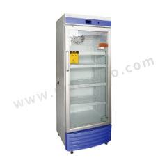 澳柯玛 药品冷藏箱 YC-200(JZ) 存储温度:2~8℃ 内部尺寸(宽×深×高):490×400×1016mm  台