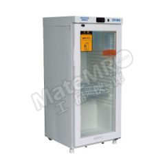 澳柯玛 药品冷藏箱 YC-100 存储温度:2~8℃ 内部尺寸(宽×深×高):360×400×870mm  台