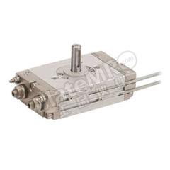SMC CRQ2系列齿轮齿条式薄型摆动气缸 CRQ2BS20-180  个