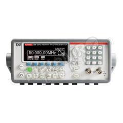 吉时利 任意波形发生器 3390 输出频率:1μHz–50MHz 采样率:125MS/s 垂直分辨率:14位 记录长度:256k点  台