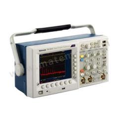泰克 示波器 TDS3052C 采样率:5GS/s  台