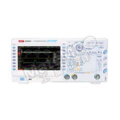 优利德 数字荧光示波器 UPO9352Z 通道数量:2 采样率:4GS/s(单通道)、2GS/s(双通道)  台