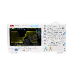优利德 数字荧光示波器 UPO7202Z 采样率:1GS/s 通道数量:2  台