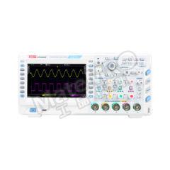 优利德 数字荧光示波器 UPO9504Z 采样率:4GS/s(单通道)、2GS/s(双通道) 通道数量:4  台