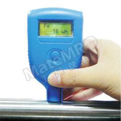 里博 单用一体涂镀层测厚仪 leeb25O 工作原理:磁感应  台
