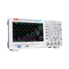 优利德 数字荧光示波器 UPO7104Z 采样率:1GS/s 通道数量:4  台