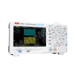优利德 数字荧光示波器 UPO7102Z 采样率:1GS/s 通道数量:2  台